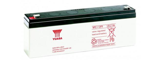 Batterie pour Portail