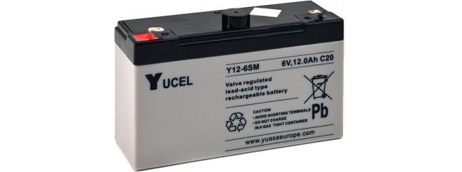 Batterie pour jouets SMOBY