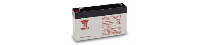 Batterie 6V