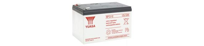 Batterie Automatisme